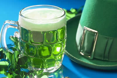 patricks-green-beer
