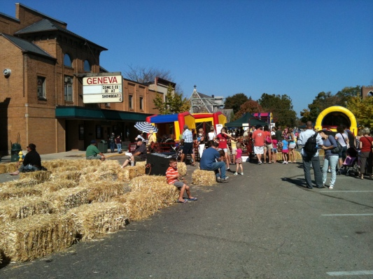 Walworth County Fall Festivals 2014