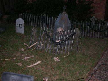 hauntedscene