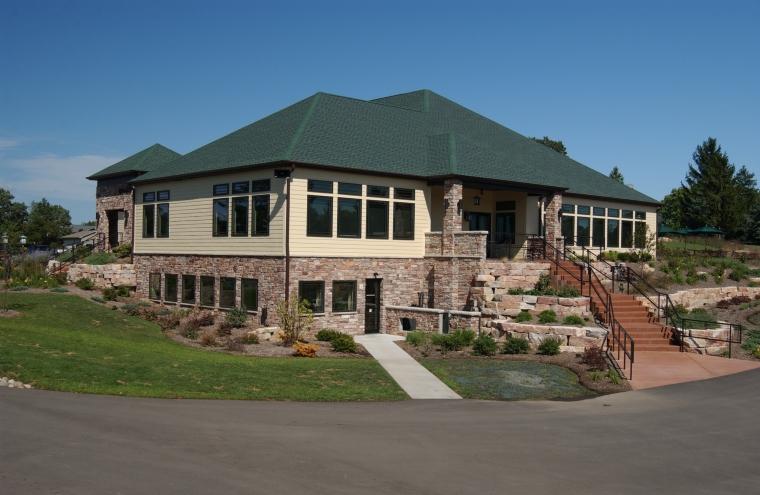 Evegreen Golf Club, Elkhorn