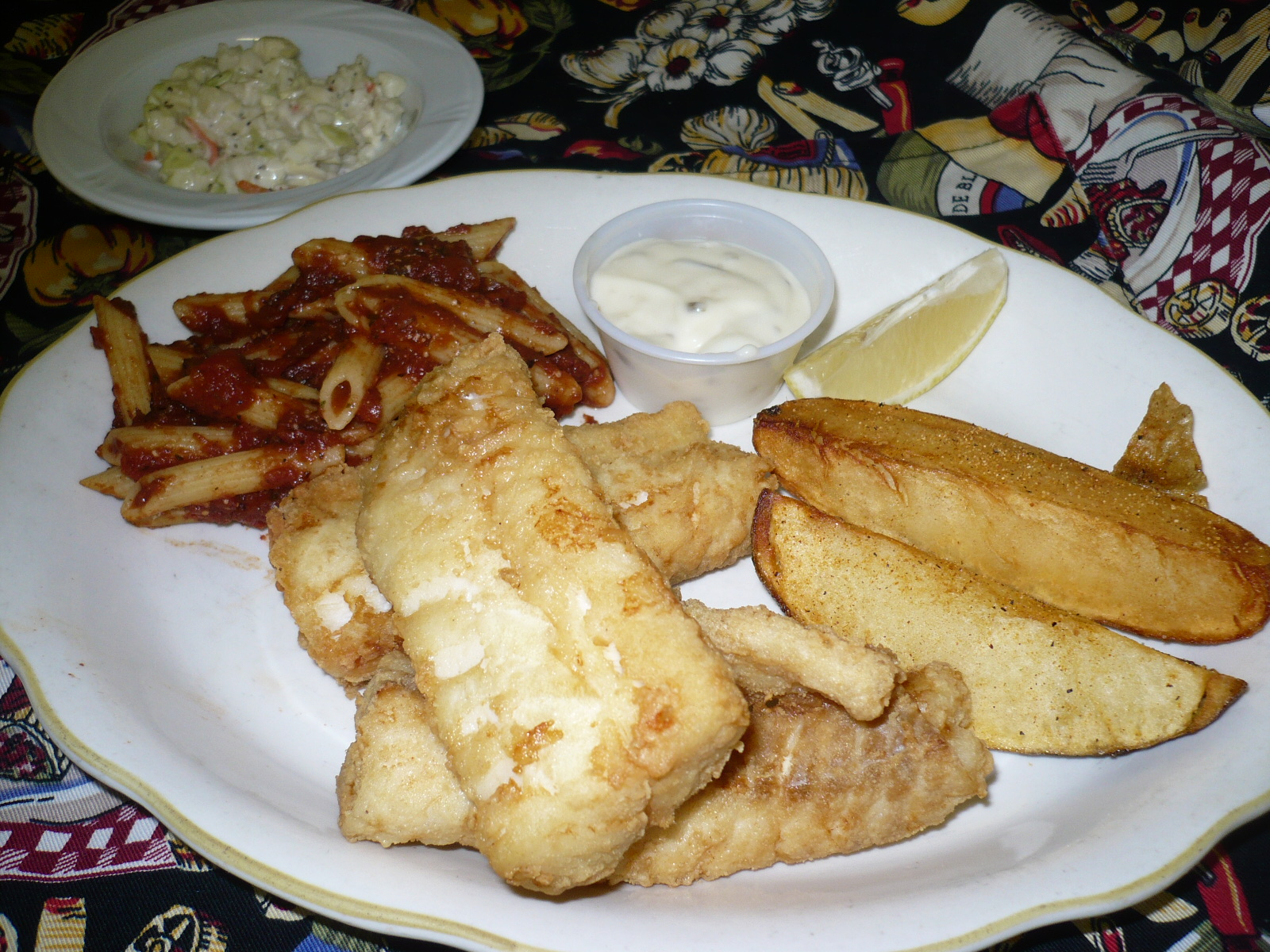 Fish fry fridays 2014 march 14 for Fish fry in my area
