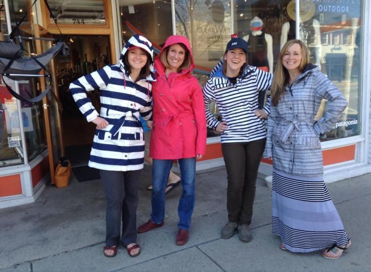 ladies jackets spring 2015