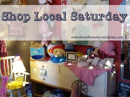 Shop Local Saturday ck