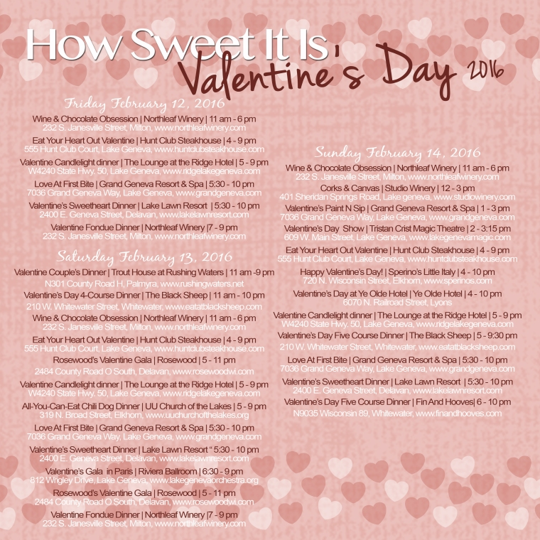 Valentine 16 Graphic