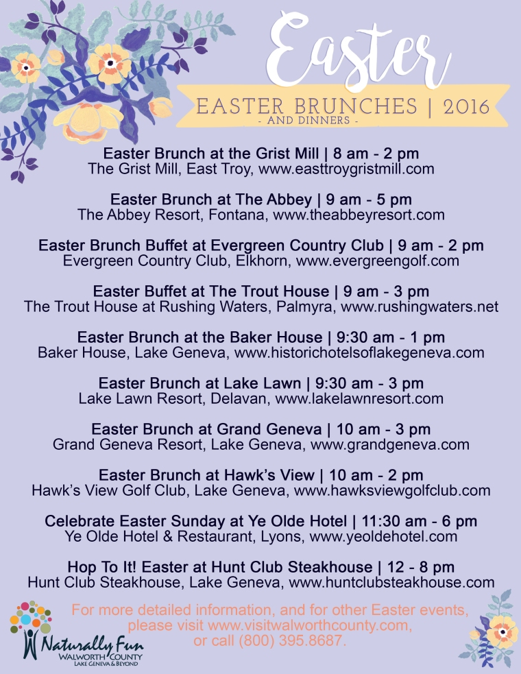 EasterBrunches2016