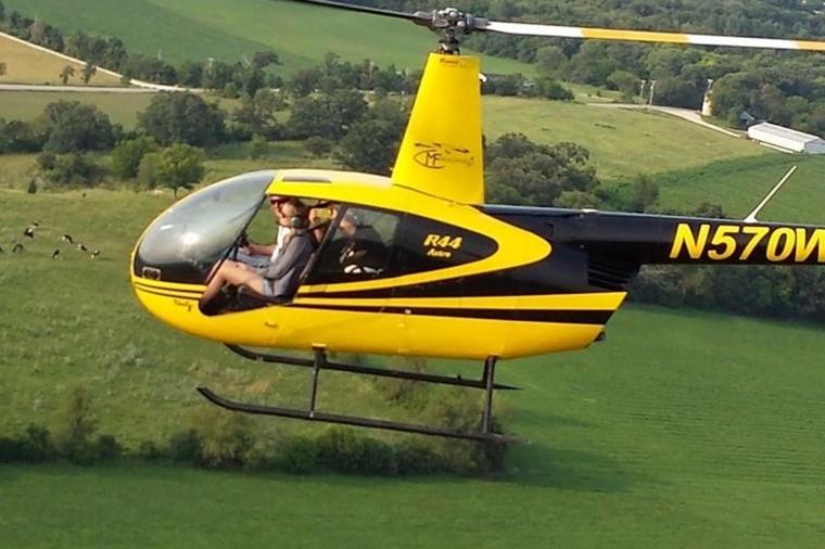 MFHelicopters