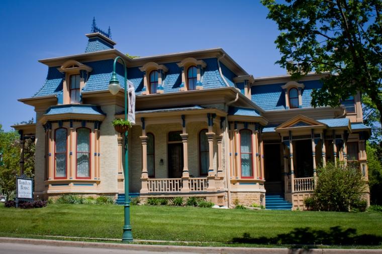 Hamilton House Whitewater WI