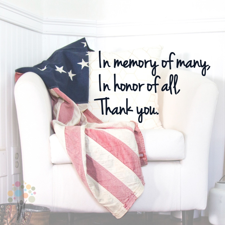 WCVB Thank You to Those Who Serve Past and Present