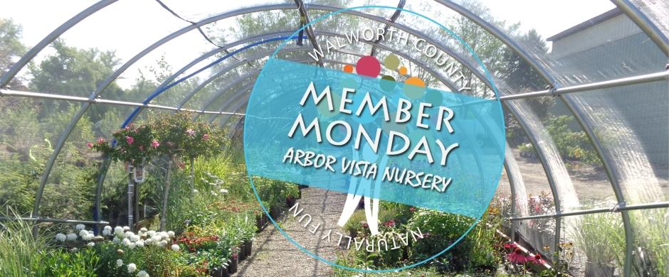 Arbor Vista Nursery in Delavan, Walworth County, WI.