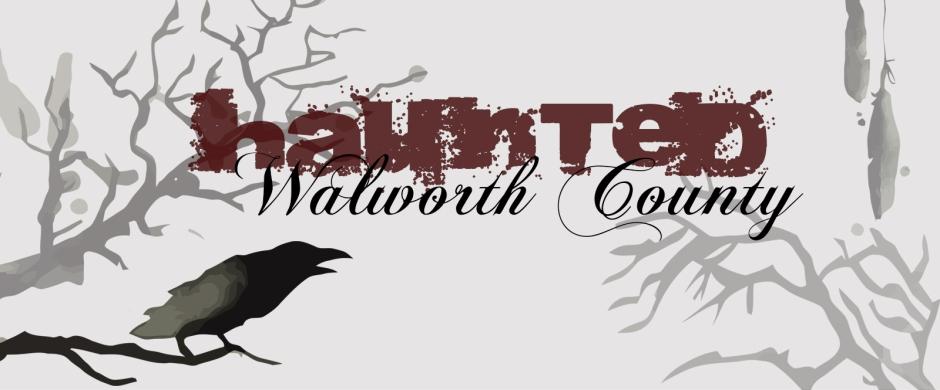 Halloween Haunts around Walworth County.