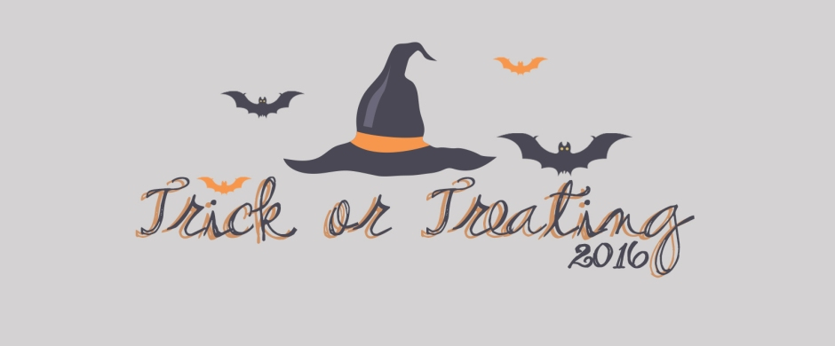 Trick-or-Treating times throughout Walworth County 2016