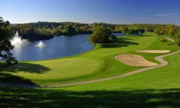 Grand Geneva golf