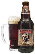 Sprecher's root beer