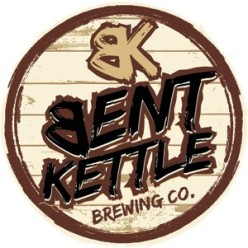 Beer Matters course at UWW_Bent Kettle logo