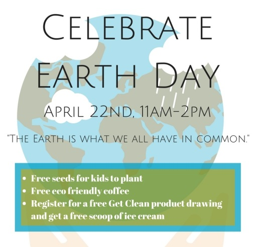Delavan Lake Store - Celebrate Earth Day cropped