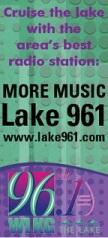 Lake 961 WLKG