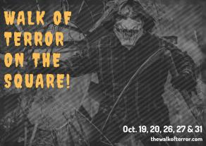 Scare on the Sqaure 2018