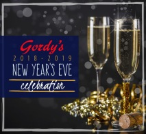 Gordy's New Year's Eve