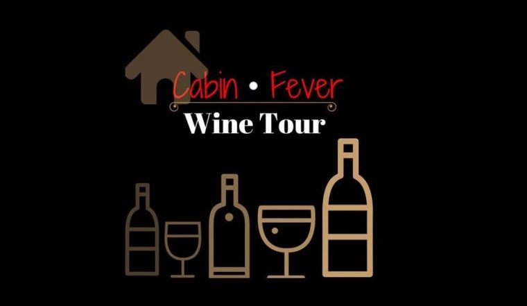 Cabin Fever Wine Tour Stop